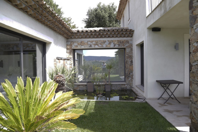 Sale house / villa Grimaud 1 750 000€ - Picture 2