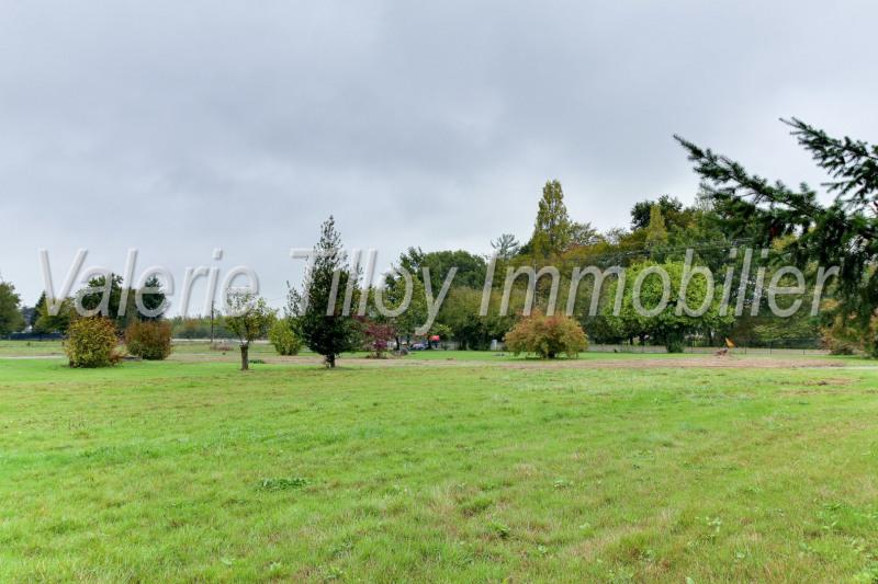 Revenda terreno Bourgbarre 199900€ - Fotografia 2