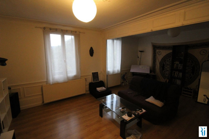Vente appartement Rouen 165 000€ - Photo 3