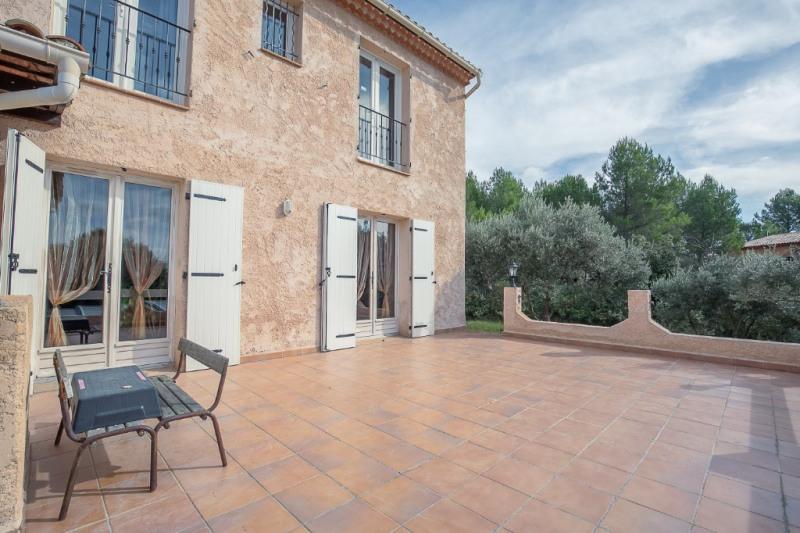 Vente de prestige maison / villa Puyloubier 795000€ - Photo 5