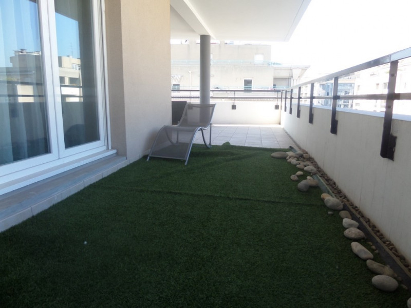 Appartement Marseille 3 pièce (s) 72 m² + TERRASSE 34M²