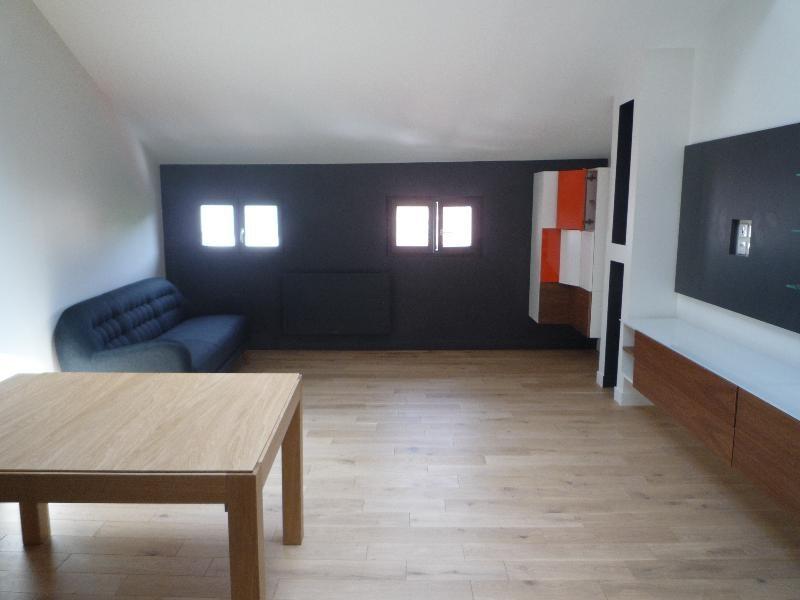 Locação apartamento Toulouse 1450€ CC - Fotografia 3
