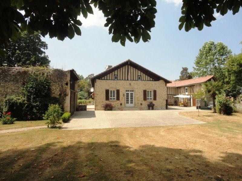 Sale house / villa Aire sur l adour 265000€ - Picture 8