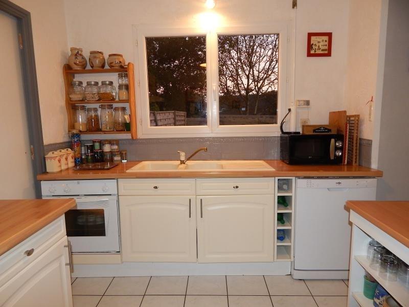 Vente maison / villa Clohars carnoet 338000€ - Photo 4