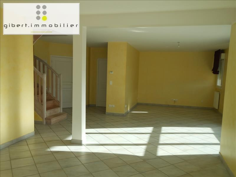 Rental apartment Brives charensac 833,79€ CC - Picture 5