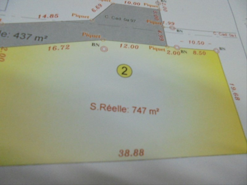 Vente terrain Questembert 47730€ - Photo 5