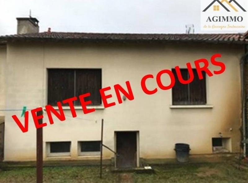 Sale house / villa Mauvezin 97000€ - Picture 1