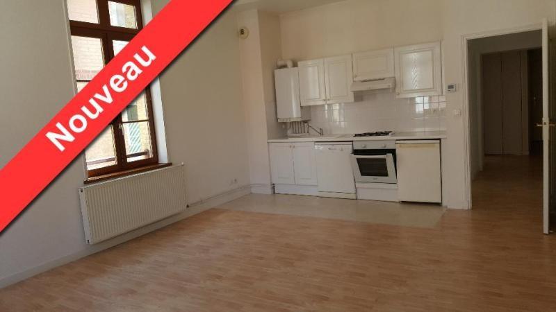 Location appartement Saint-omer 492€ CC - Photo 1