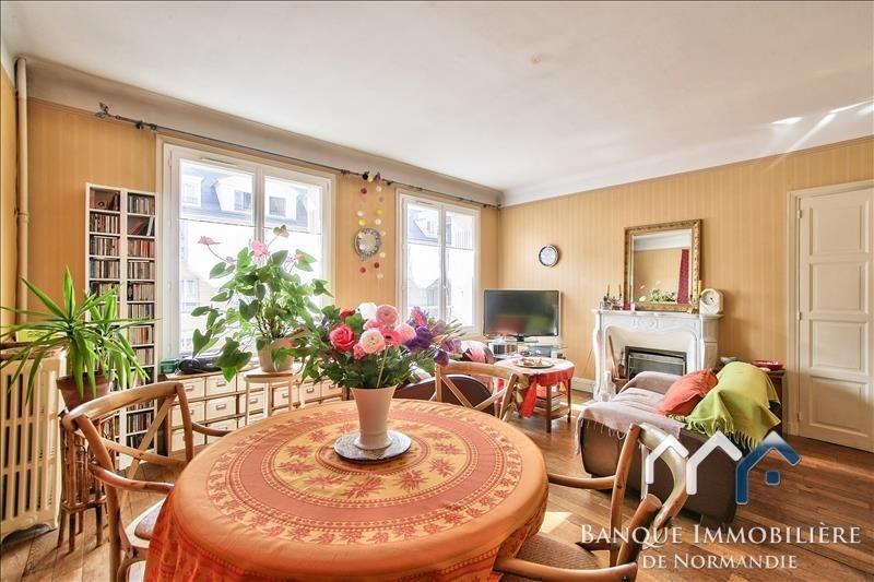 Sale apartment Caen 208500€ - Picture 3