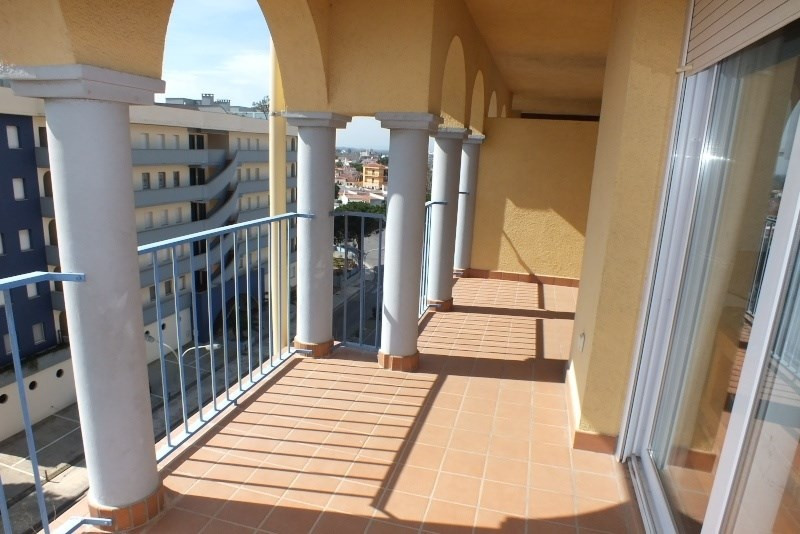 Alquiler vacaciones  apartamento Roses santa-margarita 392€ - Fotografía 6