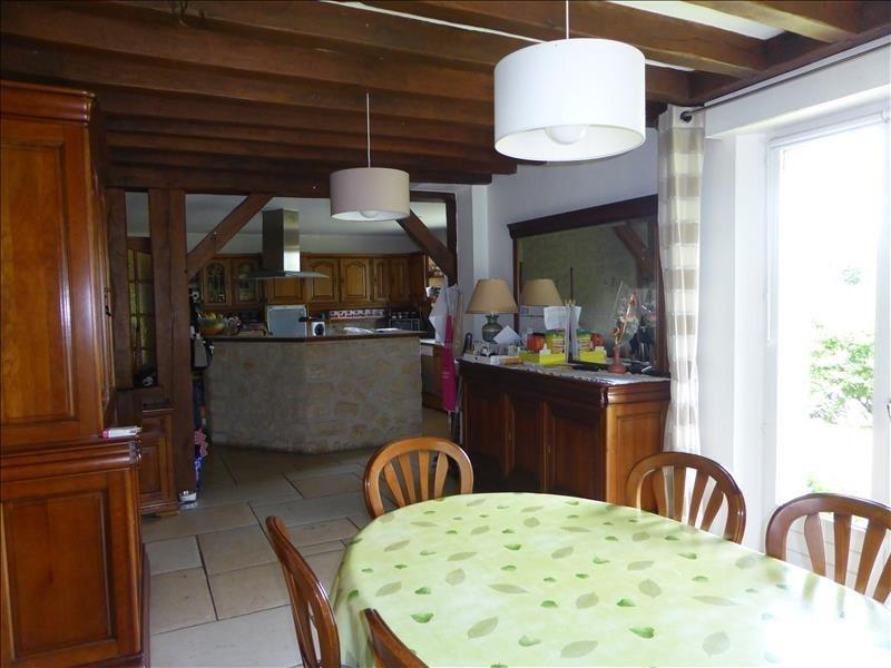 Vente de prestige maison / villa Berneuil sur aisne 352000€ - Photo 9
