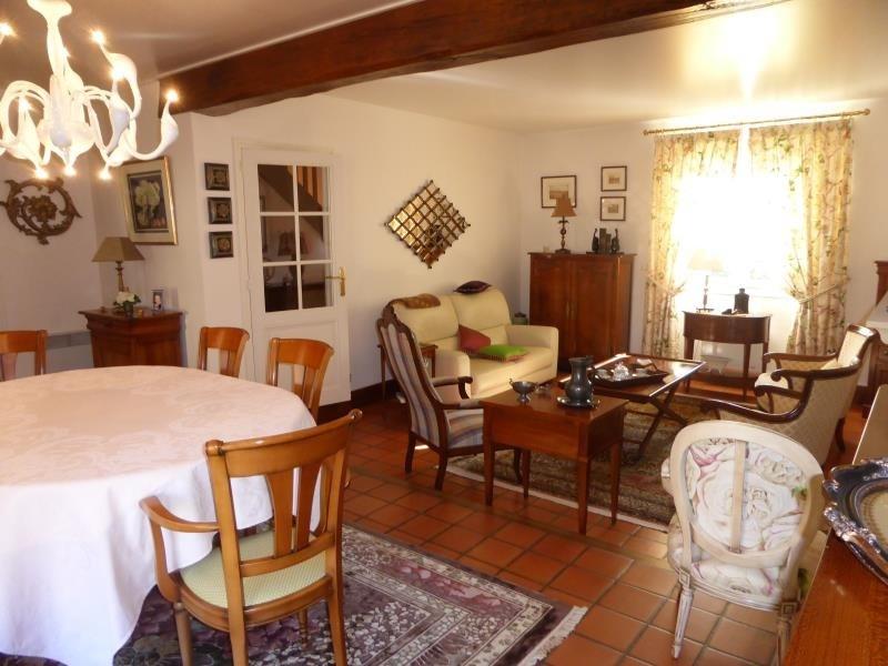 Vente maison / villa Tracy le mont 275000€ - Photo 7
