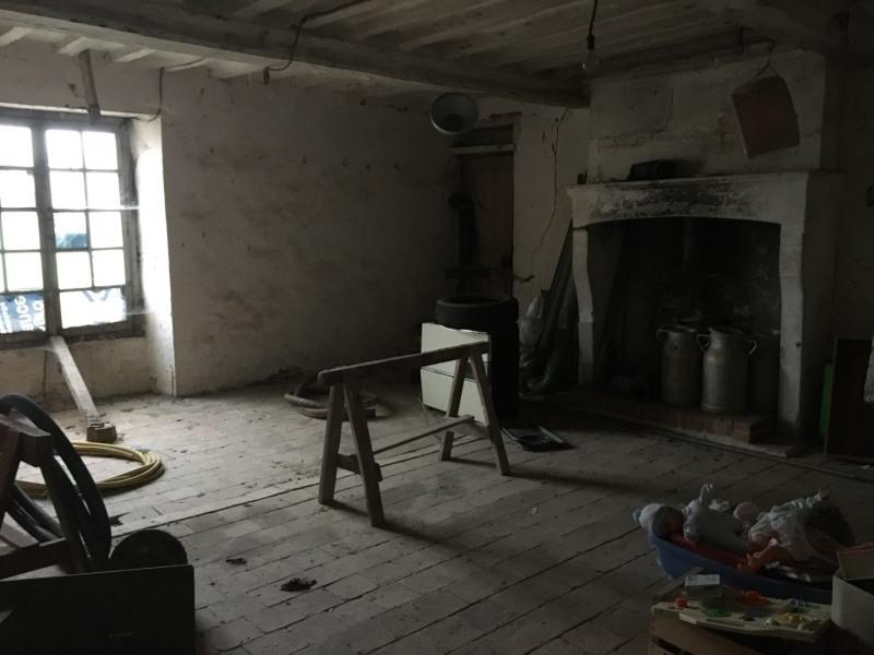 Vente maison / villa Soumont-saint-quentin 119900€ - Photo 2