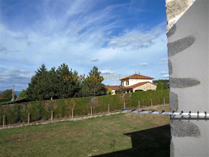 Lijfrente  appartement Saint-maurice-de-lignon 25000€ - Foto 4