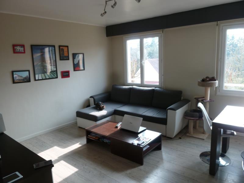 Sale apartment Arpajon 139000€ - Picture 1