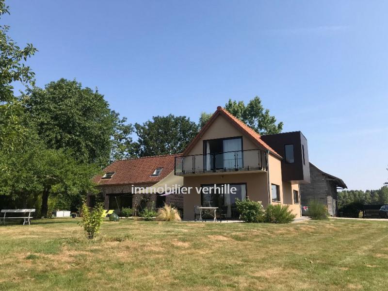 Vente de prestige maison / villa Laventie 649000€ - Photo 5