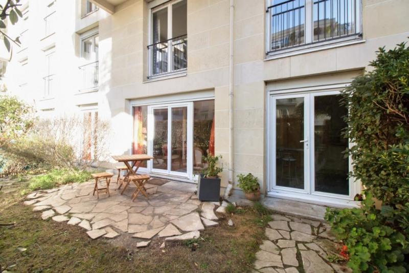 Sale apartment Chatou 714000€ - Picture 4