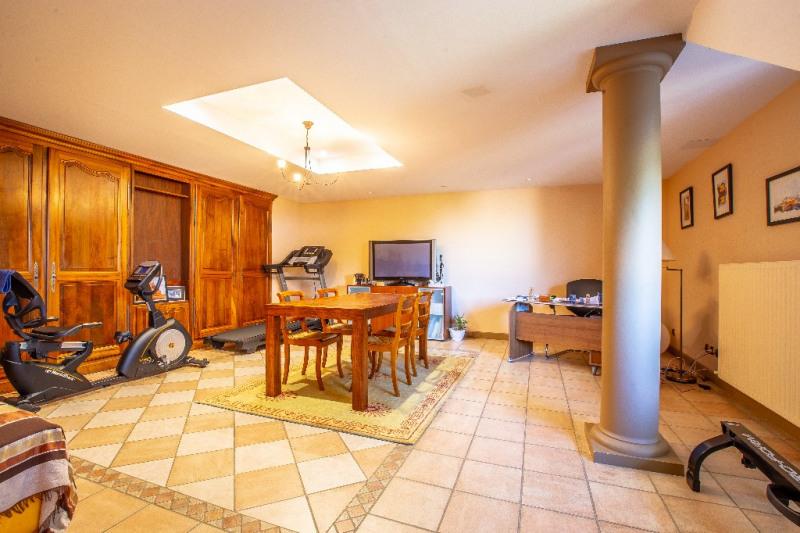 Vente de prestige maison / villa Le puy sainte reparade 995000€ - Photo 11