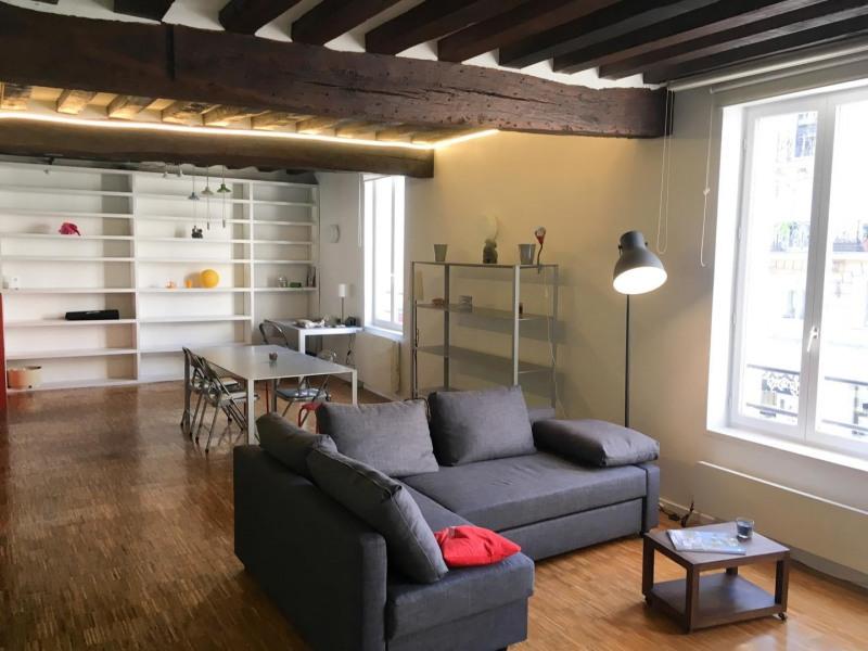 Rental apartment Paris 12ème 2000€ CC - Picture 6