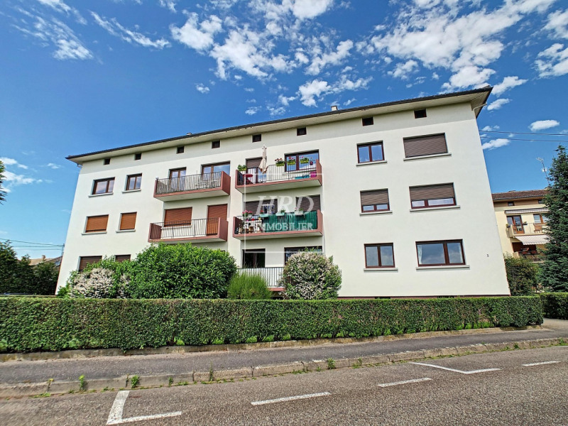 Vente appartement La wantzenau 220 000€ - Photo 12