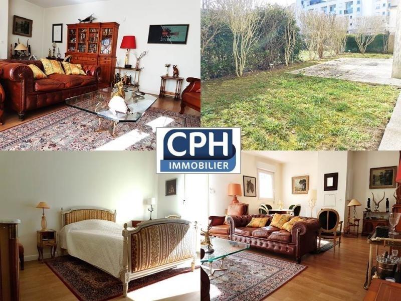 Vendita appartamento Cergy 234000€ - Fotografia 3