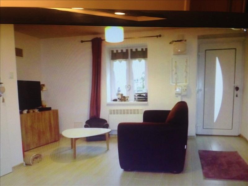 Location maison / villa Chessy 750€ CC - Photo 1
