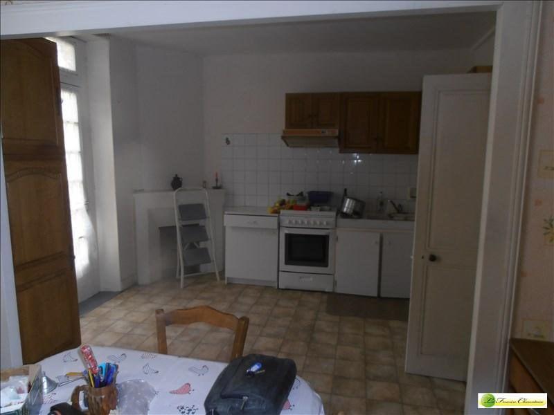 Vente maison / villa Blanzac porcheresse 44000€ - Photo 4