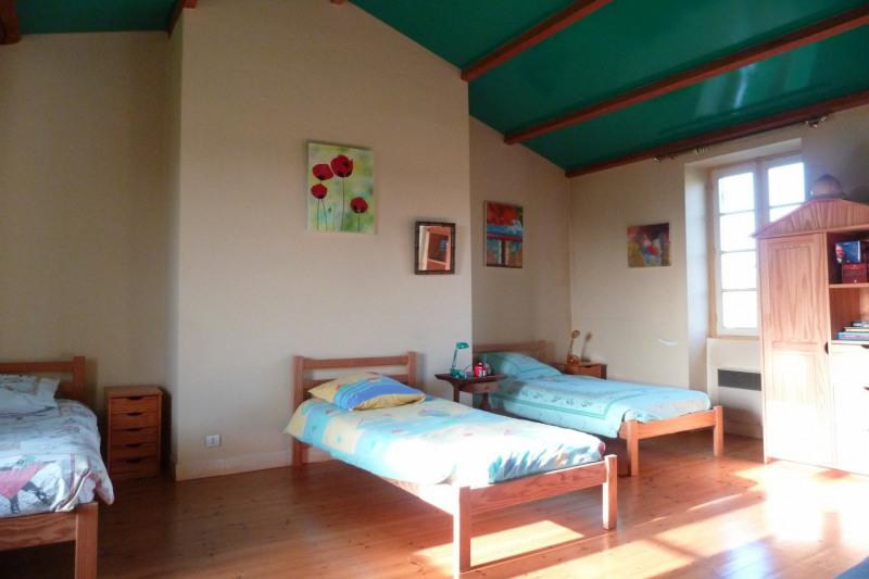 Revenda residencial de prestígio casa Croix chapeau 561600€ - Fotografia 11