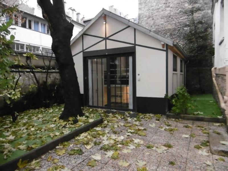 Vente appartement Paris 18ème 468000€ - Photo 1