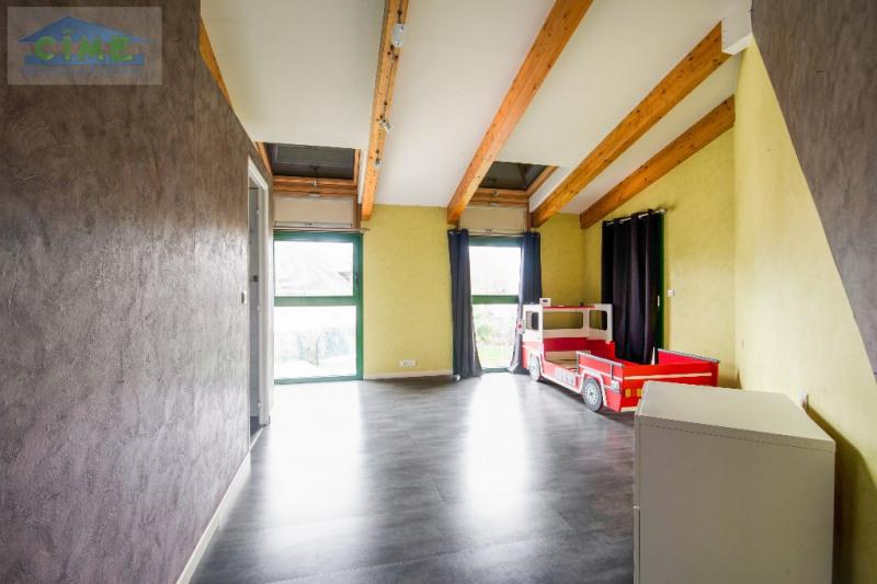 Venta  casa Sainte genevieve des bois 490000€ - Fotografía 10