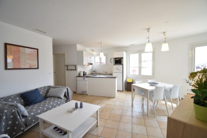 Location appartement Hossegor 770€ CC - Photo 1