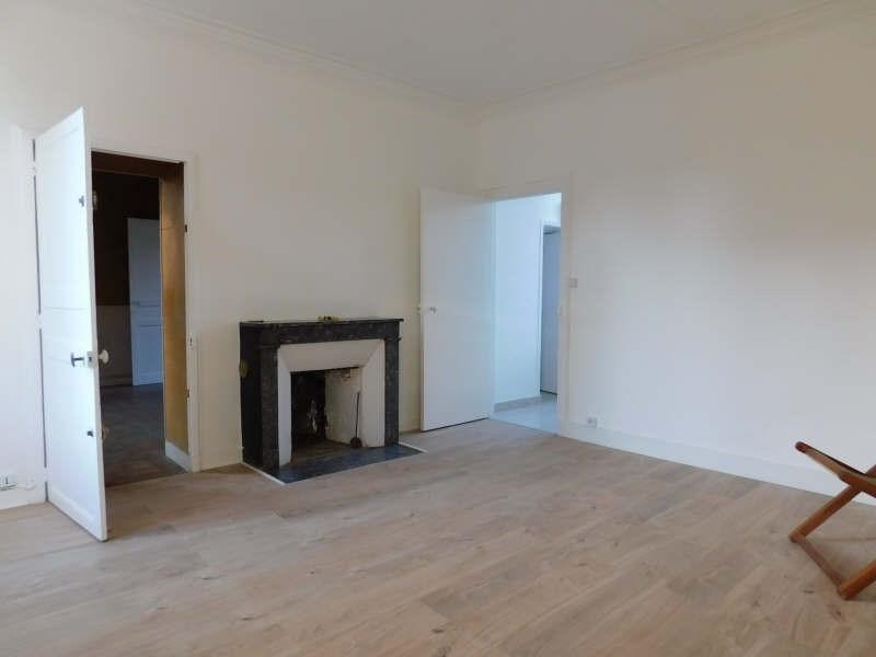 Sale apartment Jouy en josas 229000€ - Picture 3