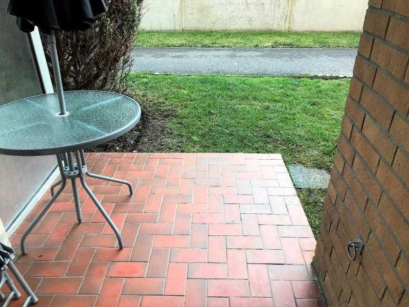 Verkoop  appartement Le touquet paris plage 174900€ - Foto 7