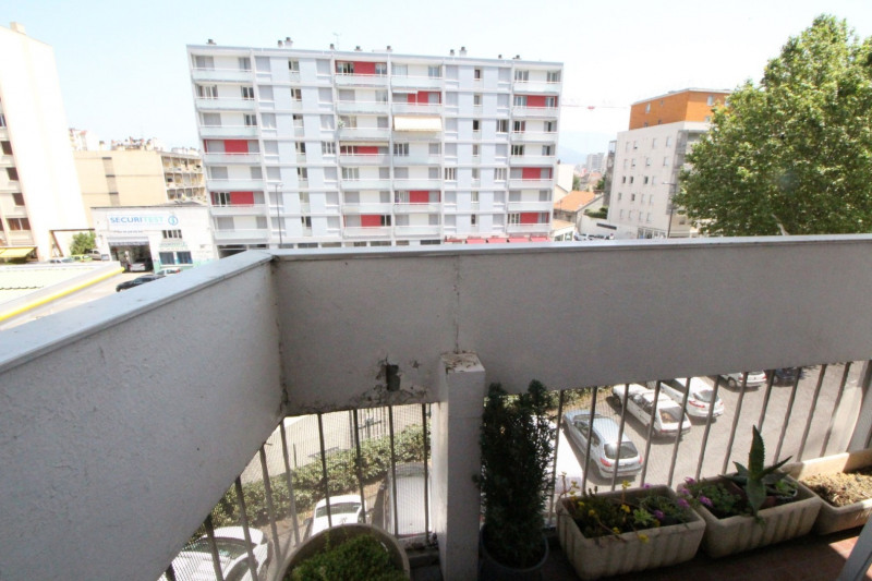 Sale apartment Grenoble 96 000€ - Picture 5