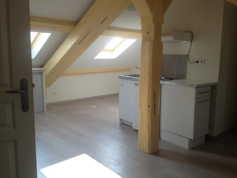 Rental apartment Dijon 415€ CC - Picture 3