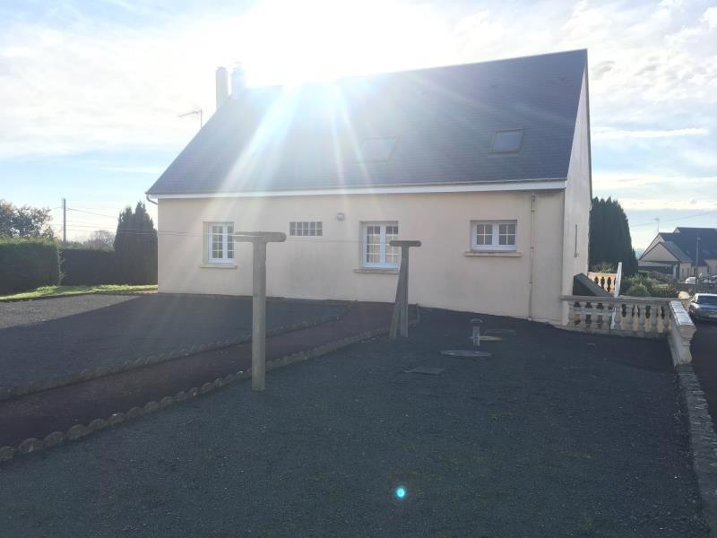 Sale house / villa Vesly 168500€ - Picture 2