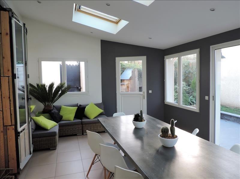 Sale house / villa Lagny sur marne 499000€ - Picture 4