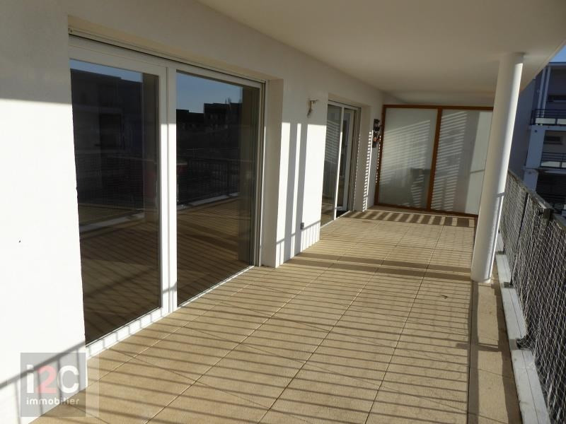 Vente appartement St genis pouilly 435000€ - Photo 9