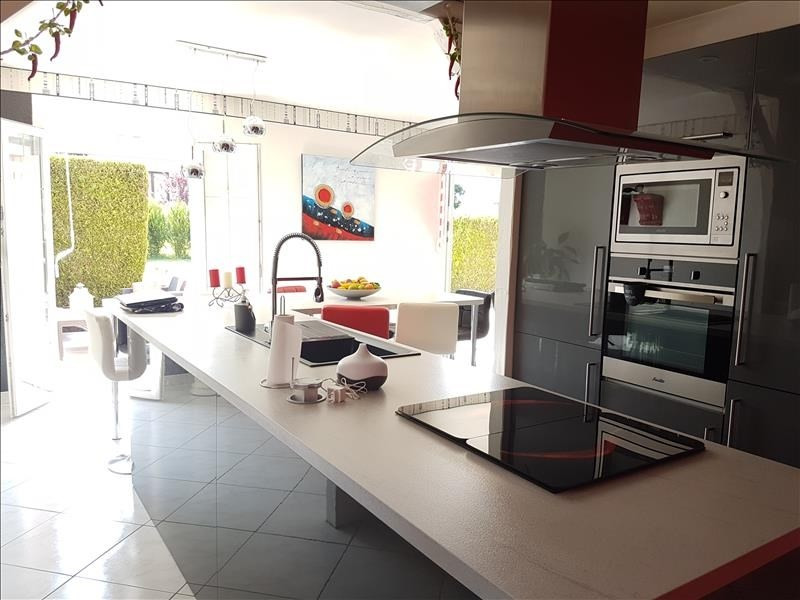 Vente maison / villa Raon l etape 169900€ - Photo 5