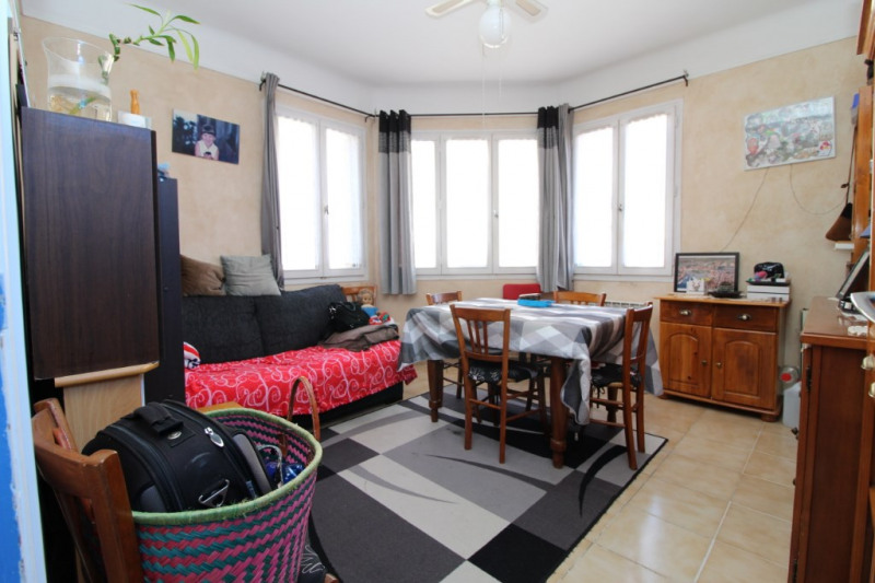 Vente appartement Port vendres 114000€ - Photo 1