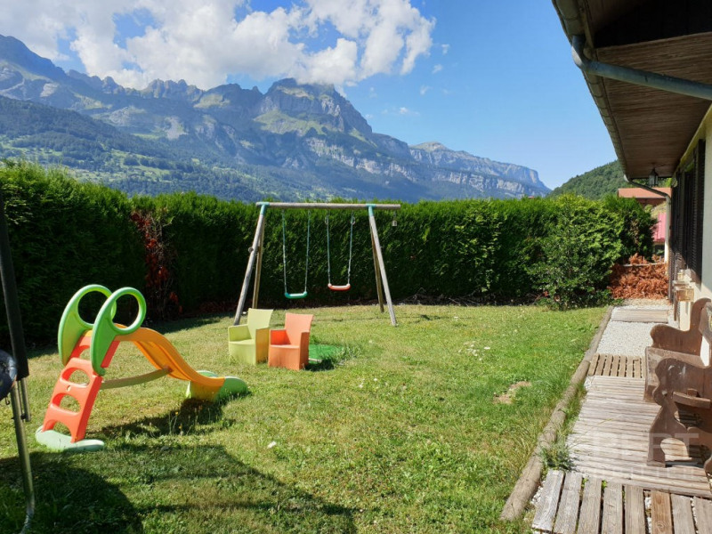 Rental house / villa Sallanches 1100€ CC - Picture 16