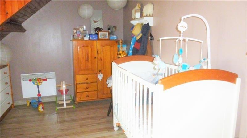Sale house / villa Tigy 118500€ - Picture 6