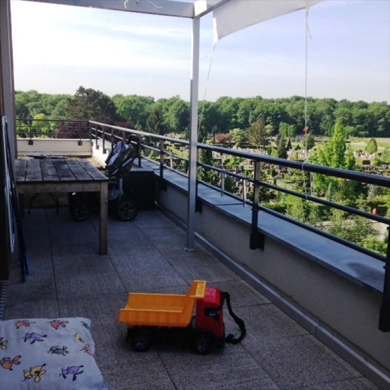 Rental apartment Strasbourg 833€ CC - Picture 2