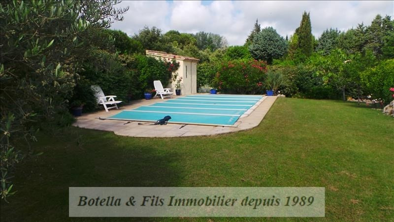 Vente de prestige maison / villa Tavel 515 000€ - Photo 9