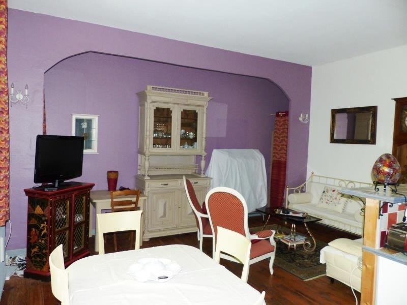 Rental apartment Mazamet 440€ CC - Picture 2