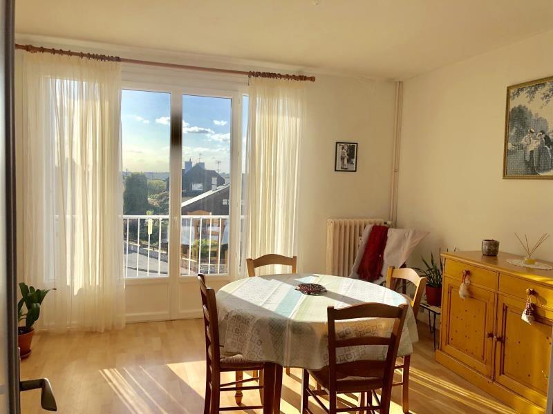 Appartement vitre - 3 pièce (s) - 70.41 m²