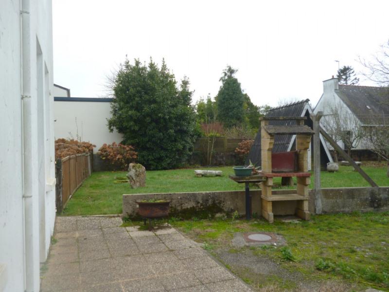 Sale house / villa Erdeven 360000€ - Picture 2