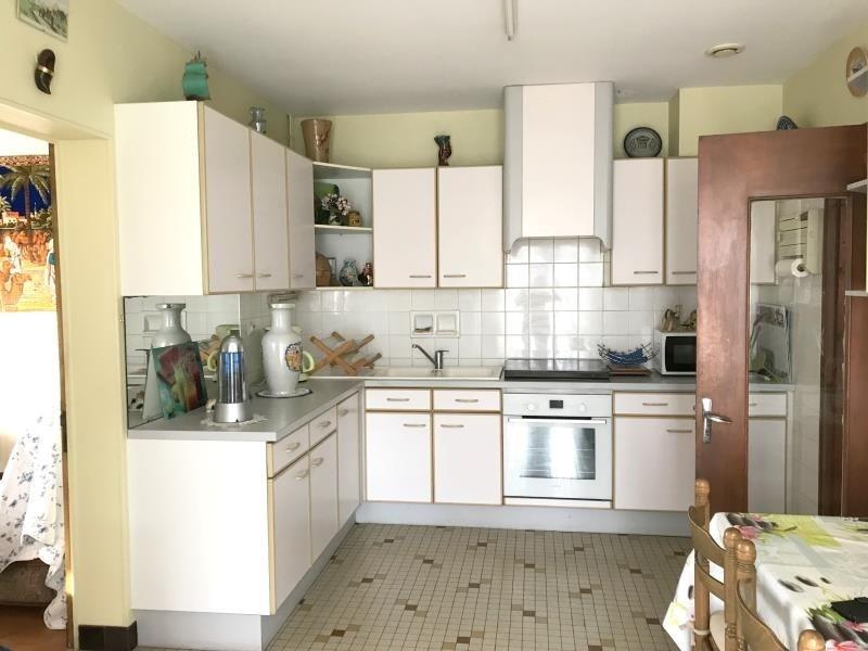 Vente maison / villa Villefranche de lonchat 122500€ - Photo 3