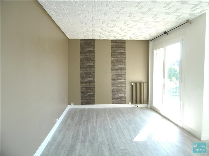 Location appartement Chatenay malabry 1198€ CC - Photo 3
