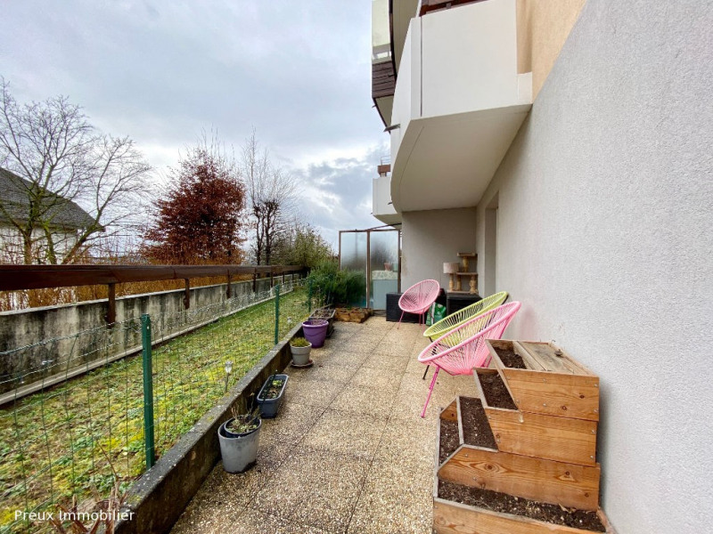 Sale apartment Poisy 295000€ - Picture 6